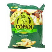Copan Garlic Toast Snack (蒜味多士)
