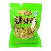 Salty Rice Crisp (Vegetable Flavour) (蔬菜鮮貝酥)