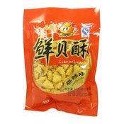 Salty Rice Crisp (Spicy Flavour) (香辣鮮貝酥)