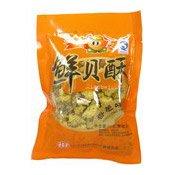 Salty Rice Crisp (Onion Flavour) (香蔥鮮貝酥)