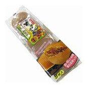 Chestnut Sweet Pancake (Dorayaki) (甘栗豆沙餅)