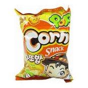 PopCorn Snack (玉米餅乾)