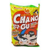 Chang Gu Honey Dipped Snack (蜂蜜餅乾)