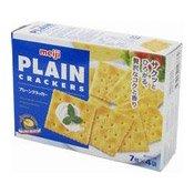 Plain Crackers (梳打餅)