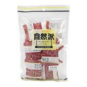 Red Bean Mochi Rice Cakes (自然派紅豆大褔)