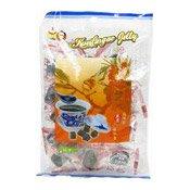Kueilingao Jelly (Guilingao Herbal) (清涼-龜苓膏)