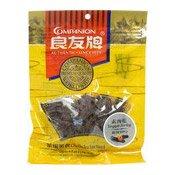 Vegetarian Jerky Cha Do Snack (BBQ) (良友牌碳燒素肉乾)