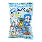 Doraemon Hamburger Shaped Jelly Candy (漢堡包橡皮糖)