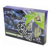 Blueberry Jelly (藍梅啫喱)