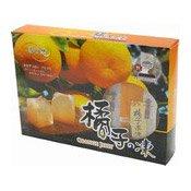 Orange Jelly (桔仔凍)