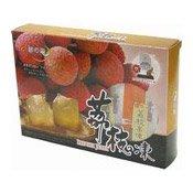 Litchi Jelly (Lychee) (荔枝啫喱)