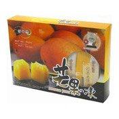Mango Jelly (芒果啫喱)