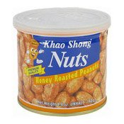 Honey Roasted Peanuts (蜜花生)