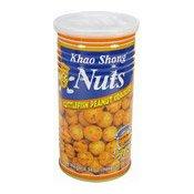 Crispy Coated Peanut Crackers (Cuttlefish) (魷魚味花生)