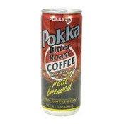 Bitter Roast Coffee Drink With Milk (咖啡)