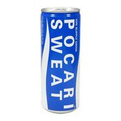 Pocari Sweat Ion Supply Drink (寶礦力運動飲品)