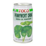 Pennywort Drink (圓葉子飲品)
