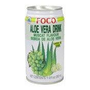 Aloe Vera Drink Muscat Flavour (蘆薈飲品)