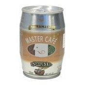 Iced Coffee Drink (Tiramisu) (咖啡)