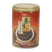 Mixed Congee With Black Bean & Sesame (泰山-黑豆芝麻粥)