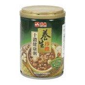 Mixed Congee Dessert With Ten Cereals (十穀健康粥)