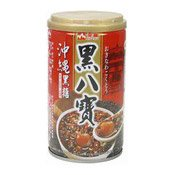Okinawa Brown Sugar With Mixed Congee (泰山黑八寶)