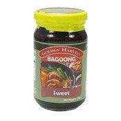 Bagoong (Sweet) (甜蝦醬)
