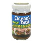 Guisado Bagoong (Regular) Sauteed Shrimp Paste (蝦醬)