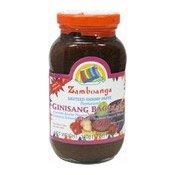 Ginisang Bagoong (Spicy) Sauteed Shrimp Paste (蝦醬)