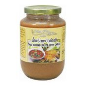 Thai Shrimp Paste With Chilli (辣椒蝦醬)