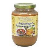 Thai Shrimp Paste With Chilli (辣椒蝦醬)