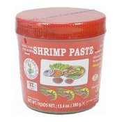 Shrimp Paste (蝦醬)