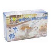 White Cube Sugar (白方糖)