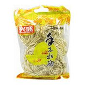 Handpulled Noodles (興盛手打拉麵)