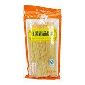 Sweet Potato & Tomato Vermicelli Noodles (紅薯蕃茄粉絲)