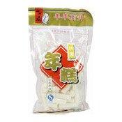 Korean Style Rice Cakes (dduk, ddeok) (韓國年糕)