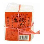 Chinese New Year Rice Cake (Nian Guo) (水磨年糕)