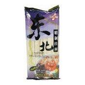 Dong Bei Gua Mian Noodles (乐橱東北掛麵)