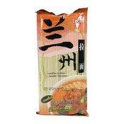 Lanzhou La Mian Noodles (乐橱蘭州拉麵)