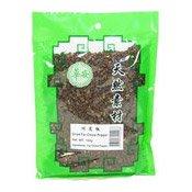 Dried Farchiew Sichuan Peppercorns (華安川花椒)