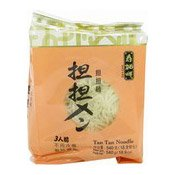 TanTan Noodles (Ready Cooked DanDan) (壽桃擔擔麵)