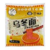 Korean Udon Noodles (Ready Cooked) (新鮮烏冬)