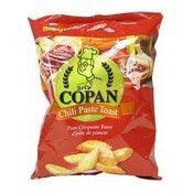 Copan Chilli Paste Toast Snack (辣椒多士)