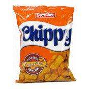 Chippy (Flavoured Beef & Chilli Corn Chips) (珍珍薯片 (香辣牛肉))