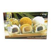 Japanese Mochi (Mixed) (日式什味麻糬)