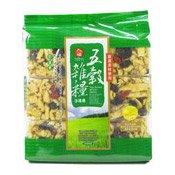 Sachima Multi-Grain (九福五穀雜糧沙琪瑪)