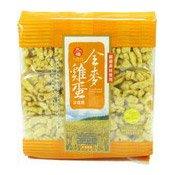 Sachima Whole grain & Egg (九福全麥雞蛋沙琪瑪)