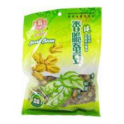 Broad Bean (Garlic Flavour) (蒜味烤蠶荳)