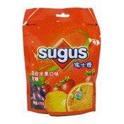 Sugus Fruit Candy (瑞士糖)