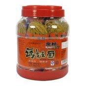 Authentic Scallop Noodles (金粉瑤柱面)